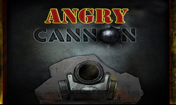 Angry Cannon Browser
