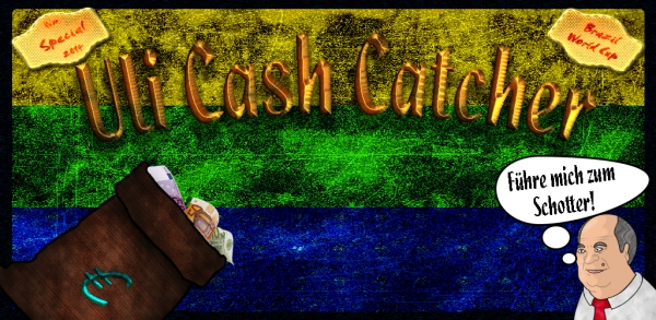 Catch Cash Browser