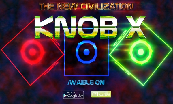 KnobX Browser